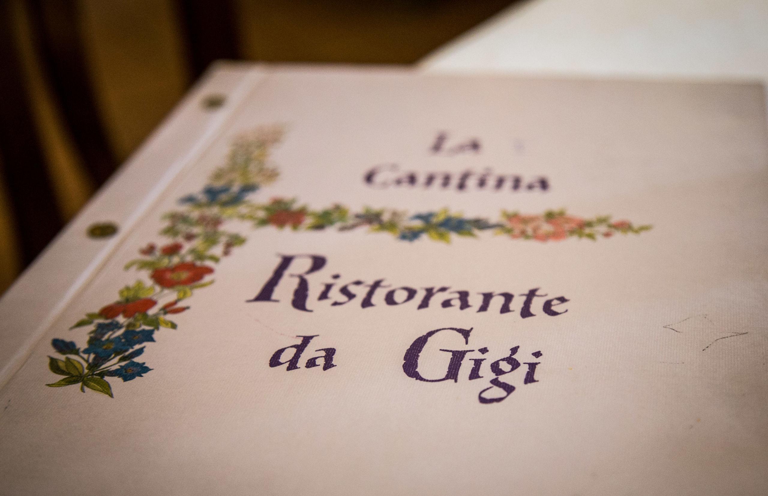 ristorante da gigi valsassina