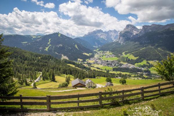 Pidecac Alta Badia