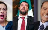 Centrodestra: bene Salvini, ma è Meloni la vera candidata a premier