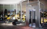 Coronavirus: al Quirinale nuova tecnologia lombarda per sanificare l'ascensore di Mattarella