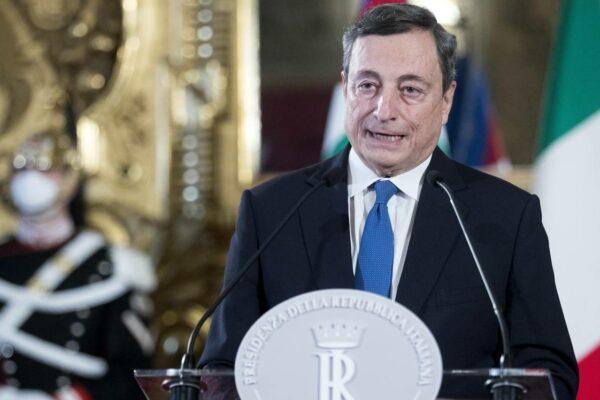 Effetto Draghi: quanto vale veramente l'ex presidente della Bce