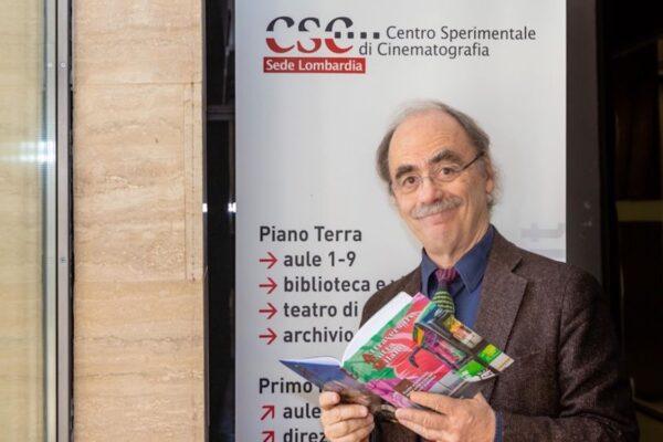 Intervista geniale a Maurizio Nichetti