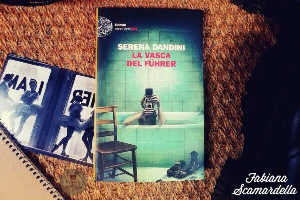 """""""La vasca del Führer"""": Serena Dandini racconta il genio e l'inquietudine di Elizabeth Lee Miller"""