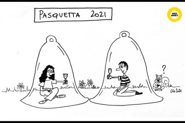 Pasquetta 2021