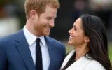 Harry e Meghan fidanzati