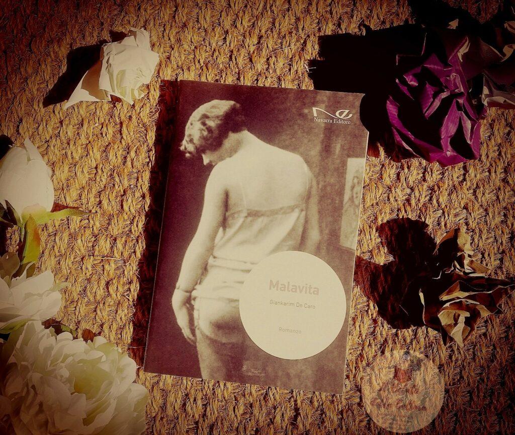 Malavita il romanzo d'esordio di De Caro racconta di bellezza e schiavitù