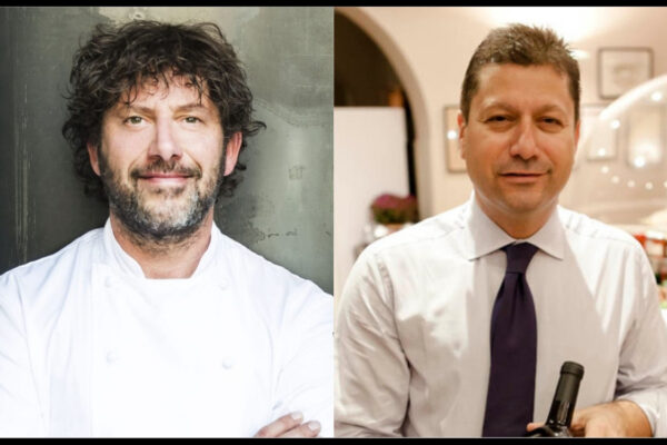 Menù di Pasqua, i consigli in cucina degli chef Battisti e Zini