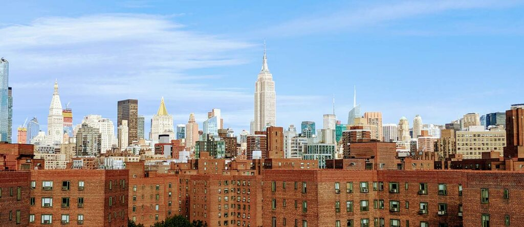 I citofoni bergamaschi che hanno conquistato New York