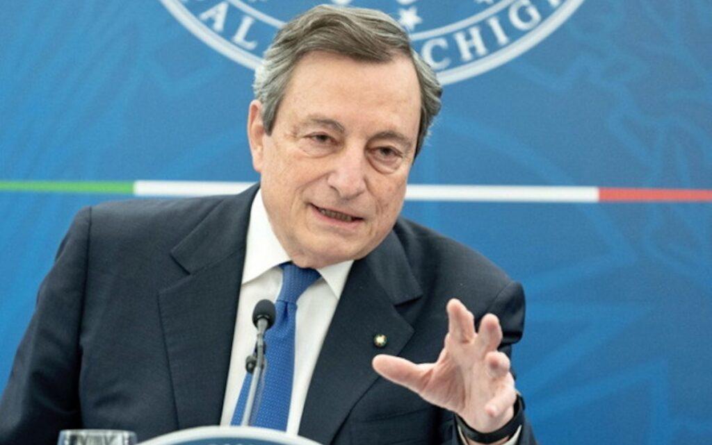 La genialità di Mario Draghi