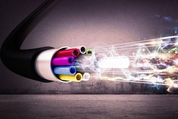 La fibra ottica bresciana
