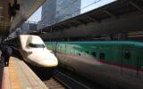 Giappone: il macchinista va in bagno e lascia la guida del treno superveloce ad assistente senza licenza