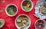 I nuovi picnic di Ratanà