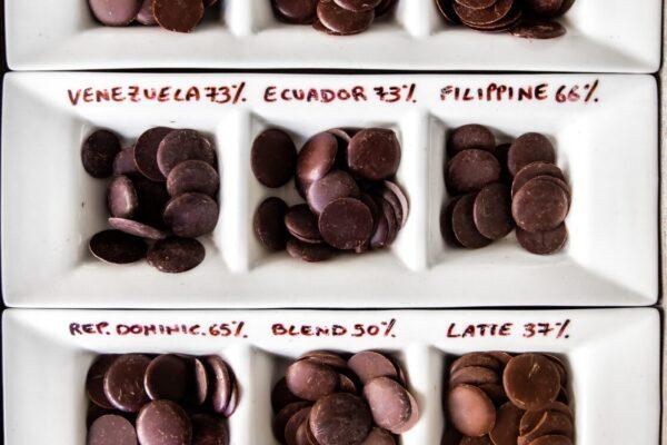 Pura Delizia: il cioccolato mondiale che nasce nell'Oltrepò Pavese