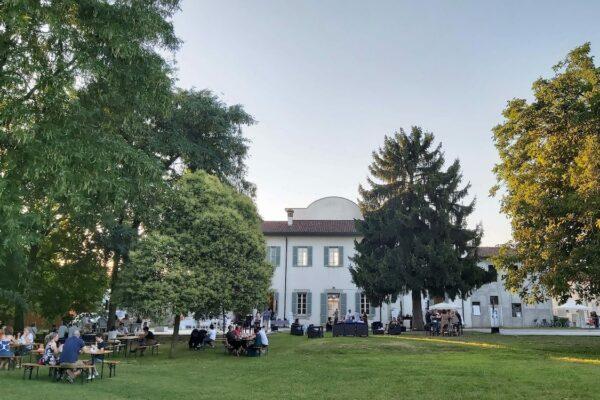 La Romagna a Villa Terzaghi: Cracco lancia i weekend del gusto sul Naviglio a