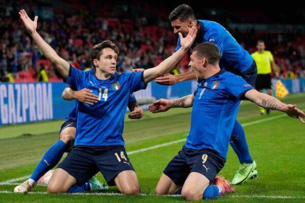 Euro 2020: quanto vale l'Italia campione d'Europa?