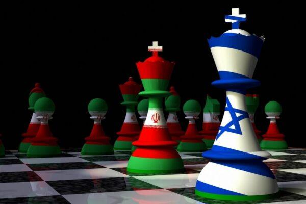 Iran e Israele