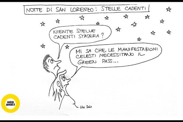 notte san lorenzo stelle candenti