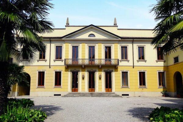 Villa Longoni: una fucina di talenti