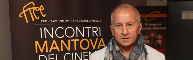 """Domenico Dinoia: """"È tornata la voglia di cinema. Ora dateci più posti nelle sale"""""""