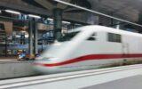 Da Palermo agli Stati Uniti in treno