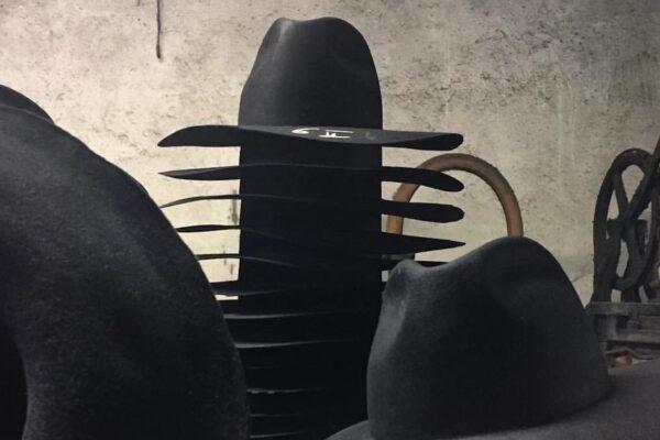 L'ultimo cappellificio artigianale